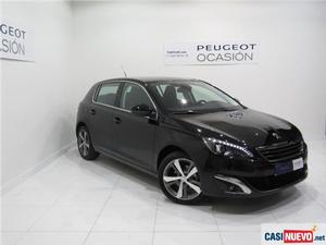 Peugeot  bluehdi 88kw fap allure p '17