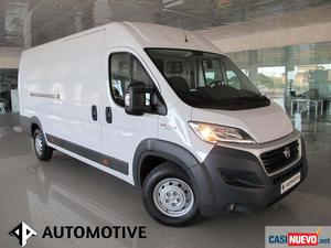 Peugeot boxer bluehdi l4h2 furgon
