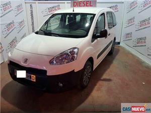 Peugeot partner tepee 1.6 hdi access (n1) 75 cv '14