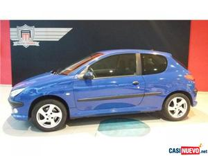 Peugeot  xs '03