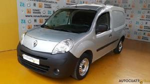 Renault Kangoo Kangoo Furgon Profesional  Dci 105