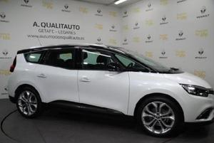 Renault Scénic Grand Scenic Intens Tce 97kw (130cv)