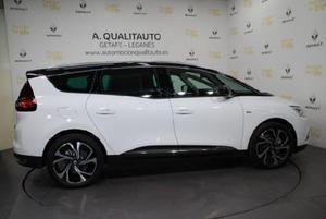 Renault Scénic Grand Scenic Zen Dci 81kw (110cv)