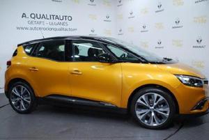 Renault Scénic Scenic Zen Energy Dci 81kw (110cv)