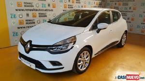 Renault clio clio zen energy dci 66kw (90cv) '16