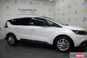 Renault espace espace life energy dci
