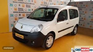 Renault kangoo be bop comercial combi comercial profesional