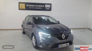 Renault megane megane intens energy dci 81kw (110cv) durante