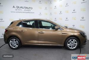 Renault megane megane intens energy tce 130 financiando con