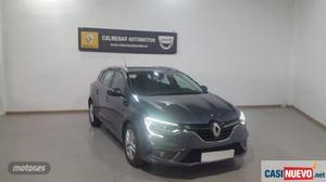 Renault megane megane sport tourer sp. tourer intens en. dci