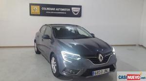 Renault mégane megane intens energy dci 81kw (110cv)