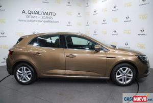 Renault mégane megane intens energy tce 130 financiando con