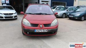 Renault scenic '05