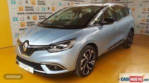 Renault scenic scenic grand zen dci 81kw (110cv) edc de