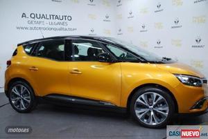 Renault scenic scenic zen energy dci 81kw (110cv) de