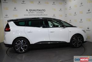 Renault scénic grand scenic zen dci 81kw (110cv) '17