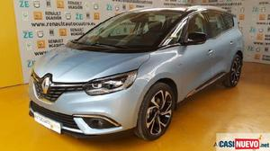 Renault scénic grand scenic zen dci 81kw (110cv) edc '17