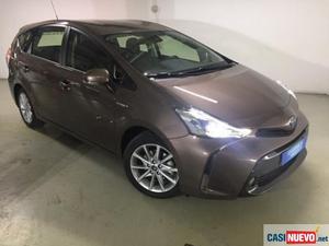 Toyota prius+ 1.8 advance '18