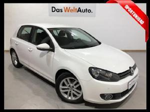 Volkswagen Golf 1.6tdi Cr Sport Dsg 105