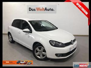 Volkswagen golf golf 1.6 tdi 105cv advance rabbit bmt oferta