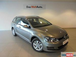 Volkswagen golf variant 1.6 tdi business bm 81kw (110cv)