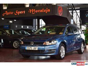 Volkswagen golf variant volkswagen golf variant advanc