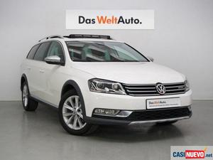 Volkswagen passat alltrack passat alltrack diesel 2.0tdi