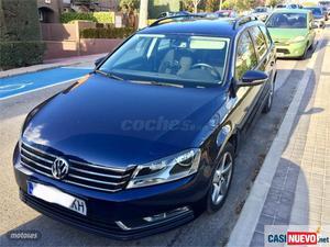 Volkswagen passat olkswagen passat variant 1.6tdi 105cv