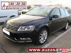 Volkswagen passat variant 2.0tdi 140 bluemotion - highline -