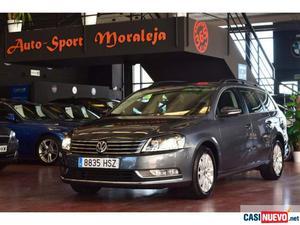 Volkswagen passat variant volkswagen passat 2.0 tdi adva
