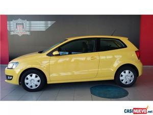 Volkswagen polo 1.6tdi advance '10