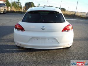 Volkswagen scirocco 1.4 tsi 160 cv