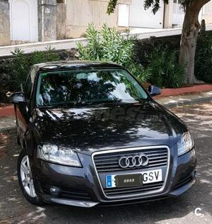 AUDI A3 1.4 TFSI 125cv Attraction 3p.
