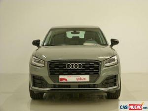 Audi q2 1.4 tfsi cod untaggable edition