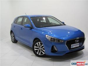 Hyundai i tgdi klass le p '17