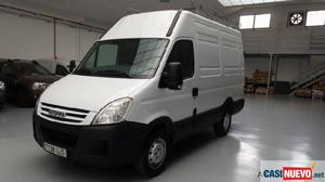 Iveco daily daily 35s hpi '08