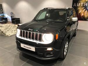 JEEP Renegade 1.4 Mair Limited 4xkW E6 5p.