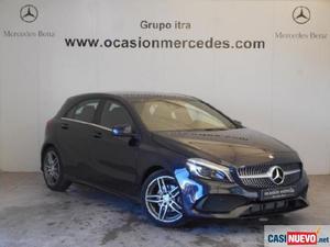 Mercedes clase a 200d '18