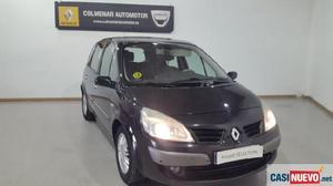 Renault scénic scenic privilege 1.9dci eu4 '08