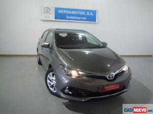 Toyota auris 120t active '17