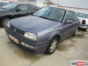 Volkswagen golf cabrio  cv '94