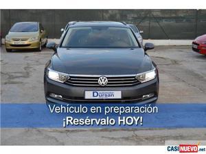 Volkswagen passat variant passat 2.0 tdi variant dsg