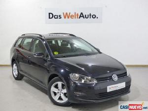Volkswagen golf variant 1.6tdi cr bmt advance