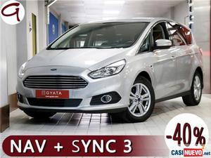 Ford s-max 2.0tdci titanium powershift 150cv '16