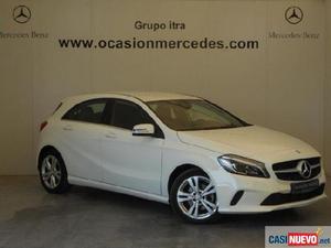 Mercedes clase a 200 d urban '16
