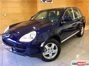 Porsche cayenne 4.5 s '04
