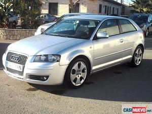 Audi a3 2.0 tdi 140 cv.