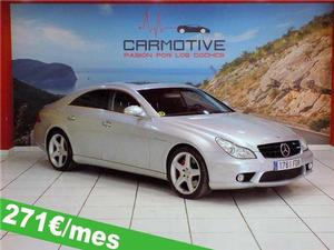 Mercedes-Benz Cls 55 Amg Clase W219