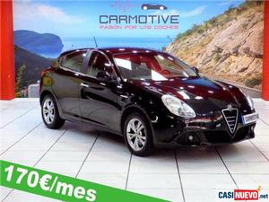Alfa romeo giulietta 2.0jtdm distinctive