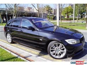 Bmw 335 serie 3 touring diesel touring aut. pack '08